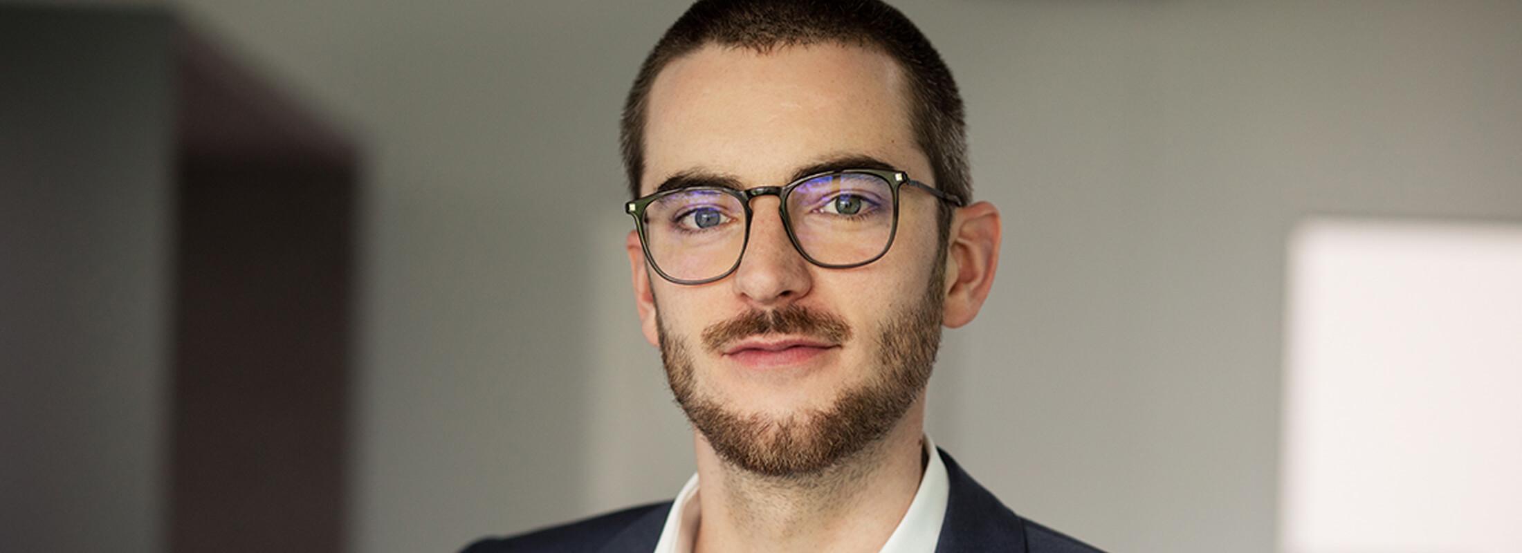 Rechtsanwalt Darius Rolfs